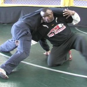 Karl-Glover-Wrestling