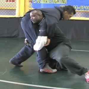 Karl-Glover-Wrestling